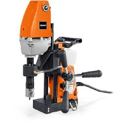 Jancy Slugger Holemaker Magnetic Drill sold and serviced by Industry Saw