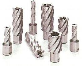 Mag/Annular Drill Cutters