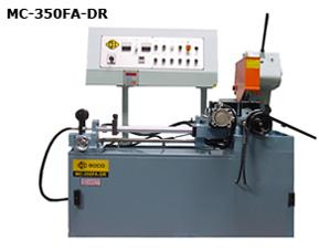 AUTOMATIC COLD SAW CUTTING MACHINE