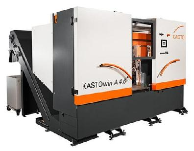 Fully automated band saws designed for mass production sawing Kastowin