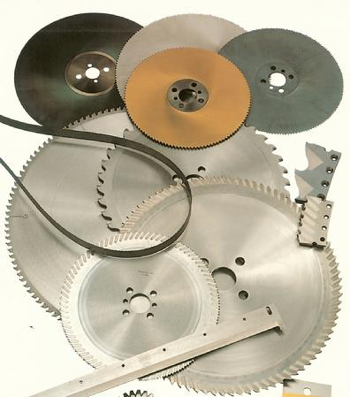Circular Metal Cutting Saw Blades